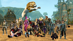 "MYST in Guild Wars 2 • <a style=""font-size:0.8em;"" href=""http://www.flickr.com/photos/76114232@N04/7125331913/"" target=""_blank"">View on Flickr</a>"