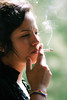 Marlene_6506 (BWIBrendan) Tags: cigarette smoke smoking cigarettesmoke athomewith meinmyplace