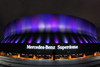 Superdome (Phil Roeder) Tags: football stadium neworleans superdome canon15mmf28