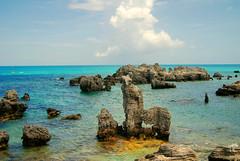 Bermuda beach (Don Mosher Photography) Tags: vacation bermuda