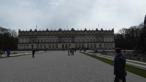 Herrenchiemsee les parcs du château (9)
