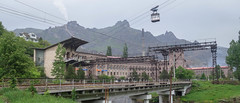 Alaverdi (Kachangas) Tags: armenia mines copper sovietunion ussr smelter alaverdi coppermining postussr ussrtoday