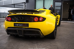 Hennessey Venom GT (Hunter J. G. Frim Photography) Tags: yellow spider colorado twin convertible turbo american gt supercar v8 goldrush venom hennessey hypercar hennesseyvenomgt goldrushrally goldrushrally8