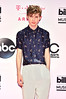 LAS VEGAS, NV - MAY 22: Recording artist Troye Sivan attends the 2016 Billboard Music Awards at T