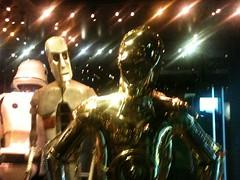 Behind you! (Rob Brennan) Tags: munich bavaria starwars droid c3po 8d8 starwarsidentities