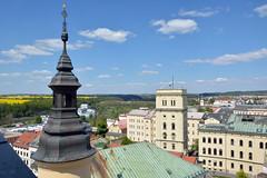 DSC_0031 (TuomasSK) Tags: outdoor czechrepublic architektura mesto panorma rozhada mladboleslav