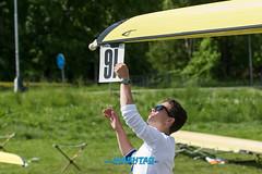 Veslárska regata o pohár SNP-18