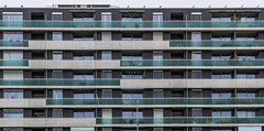 details of Wohnblock 13 (phreekz.chmee) Tags: switzerland suisse geneva architektur genf schweit