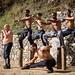 Shaolin  Gurukul Kung Fu- Mabu Poles