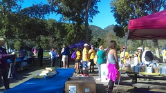 Trident Society Fremont, CA - Hike for Hope