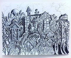 Abstract zentangle drawing (nikita_grabovskiy) Tags: pictures abstract black color art colors collage tattoo modern pen pencil print creativity design sketch cool artwork paint artist pattern arte image artistic drawing contemporary surrealism patterns paintings arts creative picture surreal drawings mandala images dessin tattoos peinture doodle artists painter prints doodles create draw crayon sketches dibujo couleur pintura artworks doodling artista tatuaje paining artiste mandalas tatouage lápiz искусство рисунки картины картина карандаш рисунок арт узор художники художник татуировка узоры zentangle zentangles