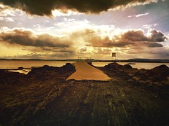 Huk i Solnedgang (jonarnefoss2013) Tags: sunset oslo norway solnedgang huk mextures