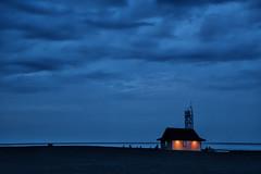 DNZ_0628_00001 (Alberto Donzelli) Tags: toronto storm beach weather night clouds beaches boar