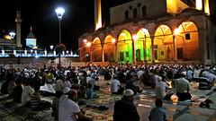Marhaban ya Ramadhan (NamiQuenbyBusy) Tags: turkey ramadhan konya turki