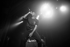 Vince Staples 2016 (Arel Watson) Tags: seattle music cloud festival photography concert northwest live vince odd watson future neptune staples arel reigning 500px ifttt