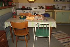 Kitchen 50s Sweden (Ankar60) Tags: kitchen vintage fifties sweden interior swedish 1950s 50s sverige 50 1950 nostalgi tal kk interir svenskt femtiotal