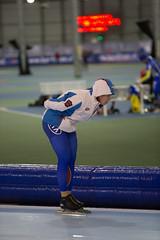 A37W0545 (rieshug 1) Tags: ladies sport skating worldcup groningen isu dames schaatsen speedskating kardinge 1000m eisschnelllauf juniorworldcup knsb sportcentrumkardinge worldcupjunioren kardingeicestadium sportstadiumkardinge
