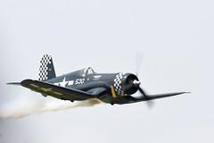 FG-1D Corsair (albionphoto) Tags: usa reading kate pa b17 worldwarii mosquito corsair mustang fifi dday flyingfortress b29 superfortress maam dehavilland p51d