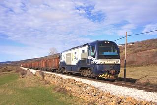 1000 días sin verlas por el Ferrocarril de La Robla
