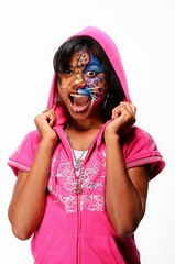 """Growl (IIIMAGINE.COM) Tags: iiimaginecom animals art birthday beautiful beauty black celebration chicago face painters painting children costume color creative cute digital entertainment events eyes family fashion festival fun funny graffiti happy halloween iiimagine kids parties painter"""" masks masquerade new party photography portrait ideas people picture photo photos professional smile skin smiling iiimaginethat iiimaginethatfacepainting imaginethat imaginethatfacepainting girl 2011 usa child chicagofacepaintingbyiiimagine"""
