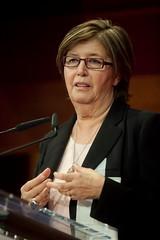 I COEP 2010: Mercedes Bresso, Presidenta Comité de las Regiones