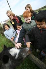 Furry Love (vinspired) Tags: students children manchester v volunteering 151007 hotpicks vvolunteers manchestercityfarm chj10033