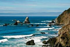 The loast coast
