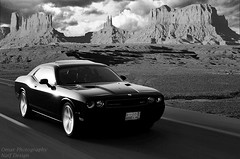 Dodge Challenger SRT8 (Naif AL-Essa) Tags: photoshop photography nikon photographer d dodge essa 28300mm challenger     srt8   naif alessa    f3556           cs5             alharbi   d7000  albishri  removedfromstrobistpool  nooffcameraflash seerule1 blinkagain