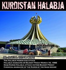 Halabja (Kurdistan Photo ) Tags: iran iraq kurdish barzani halabja kurdi kurden   kurdiskaa kurdistan4all peshmargaorpeshmergekurdistan kurdistan2all kurdkurdistan helebce kurdene kurdistan2008 httpwwwflickrcomphotoskurdistan4all kurdistan2006 kurdistan2009   1988halabja