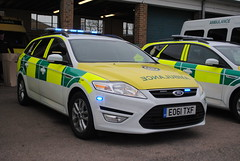 East of England Ambulance Service / Ford Mondeo / Rapid Response Car / 753 / EO61 TXF (Chris' Transport Pics) Tags: life uk blue light england film speed hospital lights nikon bars pix fuji threatening united fine 911 blues samsung kingdom ambulance medical health national nhs finepix trust and fujifilm service hd saving emergency medic paramedic savers 112 siren 999 twos strobes lightbars rotators d3000 leds s2750
