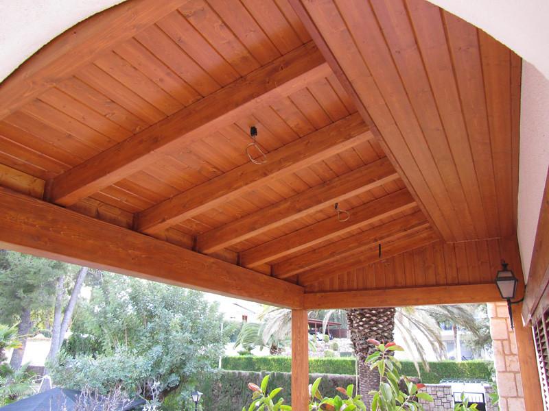 Celosia de madera para jardin celosas de madera en for Celosia madera ikea