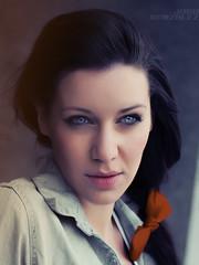- (josusache) Tags: portrait color face eyes nikon skin retrato cara lips ojos labios 12 gonzalez 50 ais josu d90 50mm12ais josusache