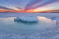 Pastel Icefield (Vesa Pihanurmi) Tags: winter sunset sea snow ice evening colourful newvision peregrino27newvision rememberthatmomentlevel4 rememberthatmomentlevel1 rememberthatmomentlevel2 rememberthatmomentlevel3 rememberthatmomentlevel7 rememberthatmomentlevel9 rememberthatmomentlevel5 rememberthatmomentlevel6 rememberthatmomentlevel8 rememberthatmomentlevel10