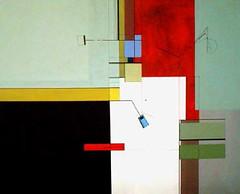 himawari-girasol_A4_65X81CM_acrilico_tinta s tela 2001