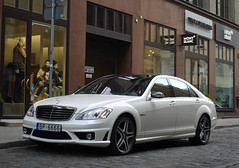 Mercedes-Benz S 63 AMG W221 (MauriceVanGestel Photography) Tags: auto street white cars blanco car star mercedes benz lets 63 latvia german coche mercedesbenz autos wit mont blanc luxury mb let limousine luxe montblanc coches riga lv latvian germancar amg deutsch merc status ster luxurycar lettland duits letten rga latvija letonia letland samg sklasse mercedesamg s63 vecriga rigalatvia luxeauto whitemercedes latvijas w221 63amg mercedesbenzs63amg duitseauto s63amg mercedesbenzs63 deutscheauto rigalv mbamg sclasse rgalatvija mercedess63amg mercedess63 rigaletland mercedesbenzs63amgw221 vecrigariga wittemercedes whiteamg whites63 wittes63 rigaletonia rgalv witteamg