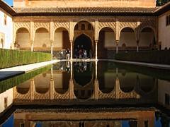 Alhambra Palace 05 قصر الحمراء / Granada / Spain - 27.03.2012 (Ahmed Al.Badawy) Tags: spain granada alhambrapalace hutectshots ahmedalbadawyandalusiaandalucia