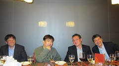 2012 Khronos Pan Pacific Tour - honoured guests (Khronos Group) Tags: kite education technology developers khronos devu