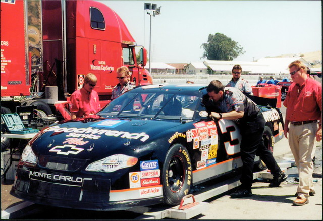 ca chevrolet senior car race gm dale garage sonoma racing montecarlo chevy nascar plus service motorsports sr earnhardt goodwrench winstoncup