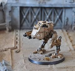 DSC_1288 (EdHargrave) Tags: warhammer40000 gamesworkshop imperialguard forgeworld elysiandroptroops