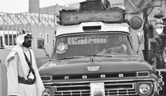 { 124 / 365 } (BASMA AlRasheed |   @BASMA_93) Tags: ford truck pickup f100 1966 chevy dodge 1962 gmc 1961 1964 1965 1963 f350  f250 f600