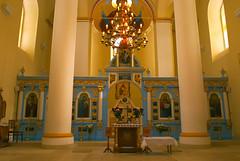 Kirche der Himmelfahrt Mariens (ipernity.com/doc/d-f [hat Suckr verlassen]) Tags: church kirche ukraine galicia ukraina koci   galicja galizien  halicz   halych       oblastiwanofrankiwsk halytsch halitsch  krylos