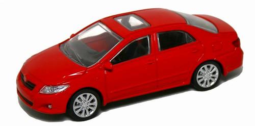 Rastar Toyota Corolla