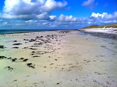Hallan, South Uist