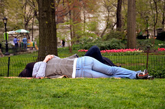 (Rachel Citron) Tags: gay love lesbian picnic manhattan politics young streetphotography marriage tony jeans denim conservative gothamist republican popular timeout democrat liberal curbed uppereastside iloveny samesexmarriage boatpond civilunions fodors frommers newyorkmag loveincentralpark nyctravelguide prop8 proposition8 thelocaleastvillage coupleintertwined bestplacesincentralpark stanceongaymarriage