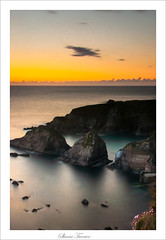 Dunquin Pier | Shane Turner Photography Tralee Co Kerry (Shane M Turner) Tags: light sunset sea seascape beach islands evening pier harbour dingle lee filters peninsula blaskets dunquin cokerry