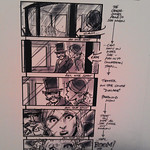 Storyboard: Strasbourg Explosion - page 7 thumbnail