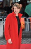 Kate Silverton African Cats UK film premiere held at the BFI Southbank - Arrivals. London, England