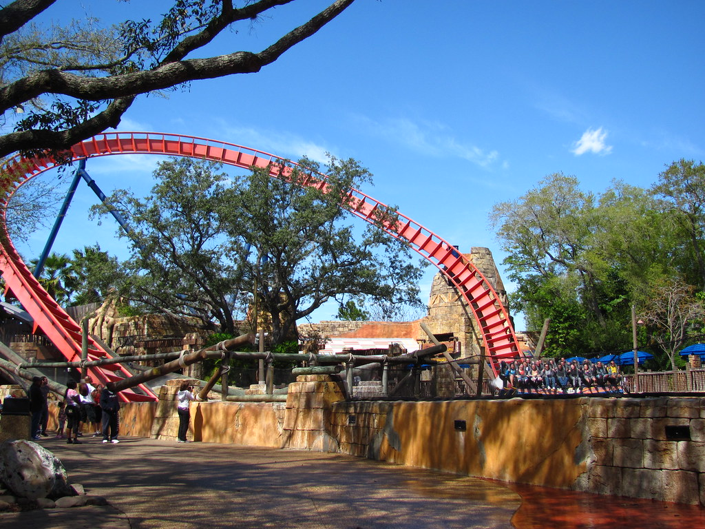 Busch Gardens Tampa 093 by Roller Coaster Philosophy, on Flickr