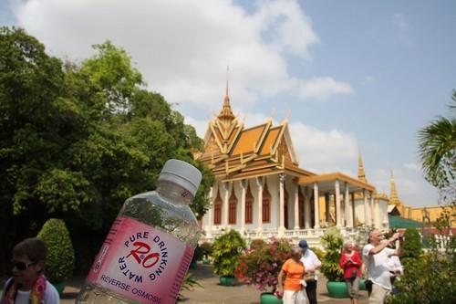 Hot Cambodia