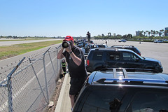 ApSocal Members Shooting Hornet Departures (PhantomPhan1974 Photography) Tags: photography airport photographers longbeach lgb klgb spotters wwwapsocalcom